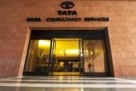 TCS Q3 net profit flat at Rs 8,118 crore