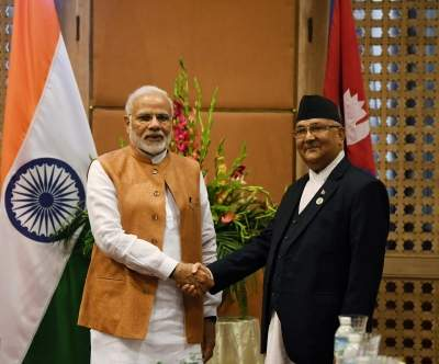 India adds strong dose of cultural diplomacy to reinforce ties with Nepal