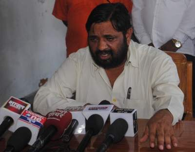 Attack on BJP MP's son was 'staged' says UP Police