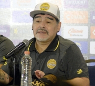 'What killed Maradona?' shows the flipside of life of a football god