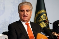 India threatens military aggression against Pak: Qureshi tells OIC