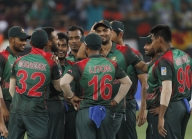 Bangladesh beat WI 3-0 in ODIs, jump to 2nd in Super League table