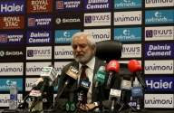 Pakistan to undergo 'robust review' after WC: PCB