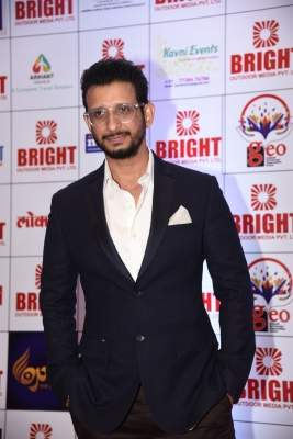Sharman Joshi: Feel sorry for me that I was not connected to film family