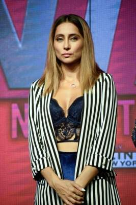 Men don't need to scream about equality: Anusha