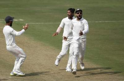 The glorious days of Test cricket are back (Column: Close-in...