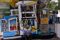 Fuel prices unchanged for 12th straight day