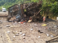 Four police personnel martyred in Maoist ambush in Jharkhand