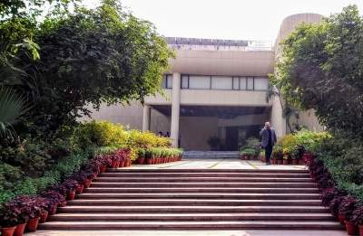 Nehru Memorial to execute mega project on India's borders (I...