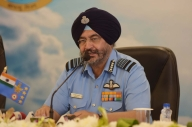 An-32 to continue flying in mountains: IAF Chief (Lead)