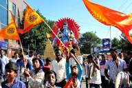 Crores of devotees prayed for 500 years to bring about auspicious moment of Aug 5 (IANS Exclusive)