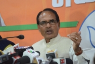 Won't let MP become Bengal: Shivraj on BJP worker's killing (Lead)