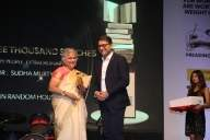 Sudha Murthy's children's trilogy on her dog to launch soon