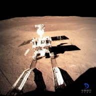 China's Chang'e-4 probe switches to dormant mode