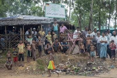 7 killed in clashes between rival Rohingya factions in B'desh