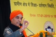 We are children of sages, not monkeys: Satyapal Singh