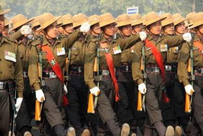 Manipur govt, Assam Rifles clash over guarding of check posts