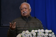 RSS working to organise entire society: Bhagwat