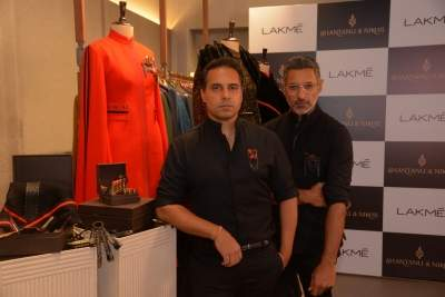 With ABFRL, S&N aims to tap into affordable luxury occasion ...