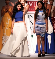 'Indian fashion has opened its doors, windows to the world'