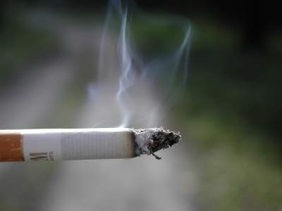 Asian nations sitting on early tobacco epidemic