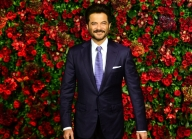 Cannes: Anil lauds daughters' 'art with fashion' strokes