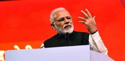 Modi firmly in saddle as PM but opposition CMs beat BJP's