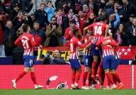 Atletico hold Liverpool 1-0 in 1st leg of Champions tie