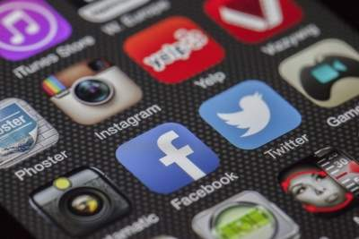 China exploiting global social media platforms to influence foreign audience