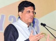 Over Rs 4K cr allocated for Uttarakhand rail projects: Goyal