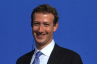 Zuckerberg gets 'armpits blow dry' before public event: Book
