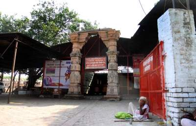 Section 144 in Ayodhya as case enters final stage in SC