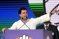What does the PM stand by: Rahul quizzes govt over Covid vax