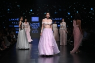 Several designers mark their debut at LFW 2019