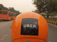 Uber's driver welfare programme benefitted 90,000 in 1 year