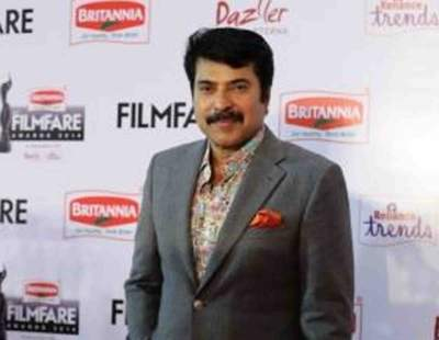 Stardom is imposed on you: Mammootty (IANS Interview)