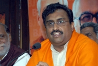 India not a 'dumping market': Madhav at Indo-US conclave