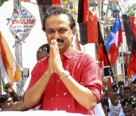 Secure drugs, oxygen on war footing for Covid patients: Stalin