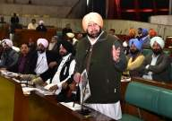 Punjab Assembly adopts resolution against CAA (2nd Lead)