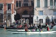 Venice presents plan to tackle climate change