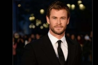 Chris Hemsworth's fearless roller coaster ride