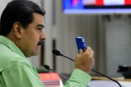 Maduro blames oppn leader for failed maritime attacks