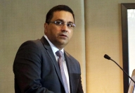 BCCI CEO Johri wants increment, officials question validity (Lead with correction in para 1)