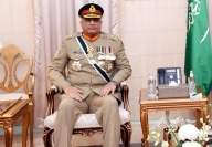 No differences with government: Pakistan Army