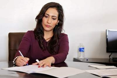 Women now more competent but less ambitious and decisive...