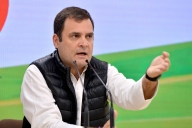 Rahul to lead opposition delegation to Kashmir