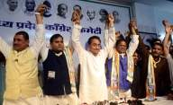 Bumpy road ahead for Congress in MP