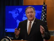 Replace Pompeo from nuclear talks: N Korea tells US
