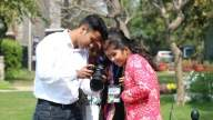 Budding talent: Filmmaking gives freedom, confidence to young girls (IANS Special Series)