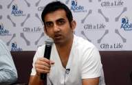 Kohli's biggest plus is he isn't scared of losing: Gambhir